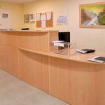 Residencia para personas con discapacidad física y mental en San Sebastián de los Reyes