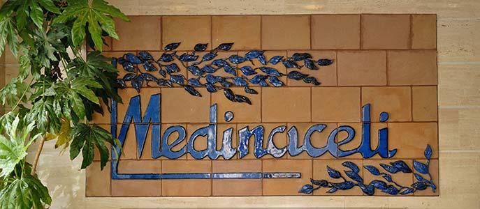 Grupo Medinaceli Residencias
