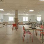 Residencia de discapacidad intelectual en Madrid